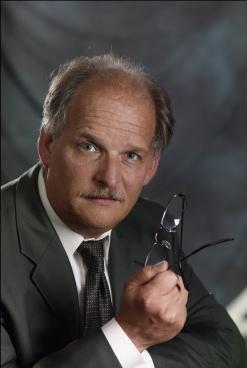 Lieutenant Raymond E. Foster, LAPD (ret.), MPA